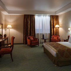 Гранд-отель Видгоф 5* Номер Делюкс эксклюзив с разными типами кроватей