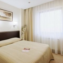Гостиница Ривьера 4* Номер Комфорт с различными типами кроватей фото 2