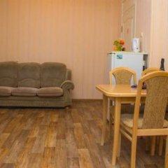 Гостиница Континент 2* Апартаменты с разными типами кроватей фото 16
