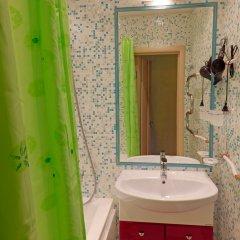 Апартаменты Feelathome на Невском Улучшенные апартаменты с различными типами кроватей фото 9