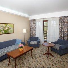 Ареал Конгресс отель 4* Люкс с различными типами кроватей фото 2