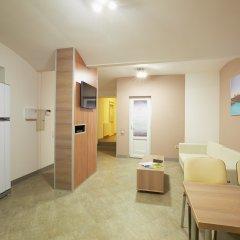 Гостиница Хостел Комфорт Плюс Украина, Львов - 6 отзывов об отеле, цены и фото номеров - забронировать гостиницу Хостел Комфорт Плюс онлайн комната для гостей фото 4