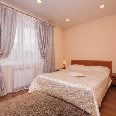 Мини-отель Квартировъ Полулюкс с различными типами кроватей