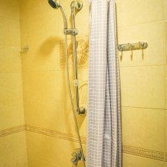 Гостевой дом на Московском Улучшенный номер с различными типами кроватей фото 7