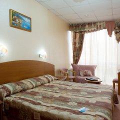 Сочи Бриз SPA-отель 3* Стандартный номер с разными типами кроватей