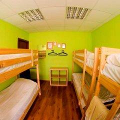 Хостел Африка Кровать в общем номере фото 4