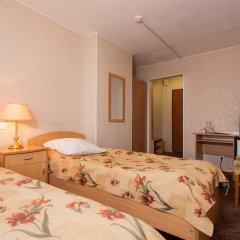 Гостиница AMAKS Россия удобства в номере