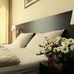 Отель Citadines City Centre Tbilisi 4* Апартаменты Премиум разные типы кроватей фото 12