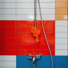 Хостел Достоевский ванная фото 8