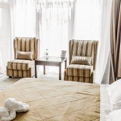 Гостиница Aquamarine Resort & SPA (бывший Аквамарин) 5* Номер Улучшенный стандарт с различными типами кроватей фото 6