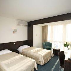 Гостиница Турист 3* Стандартный номер с разными типами кроватей фото 4