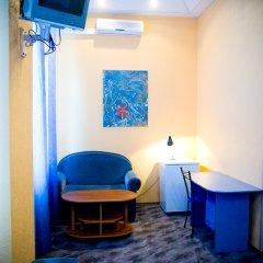 Гостиница Nautilus Inn 3* Номер Комфорт с различными типами кроватей фото 3