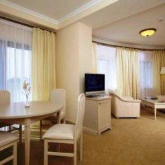 Гранд Отель Валентина 5* Люкс Премиум с различными типами кроватей фото 3