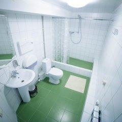Skifmusic Hotel Samara ванная
