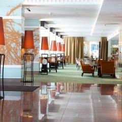 Nordic hotel Forum питание