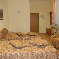 Мини-Отель на Сухаревской Улучшенный номер с различными типами кроватей фото 5