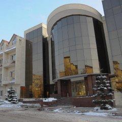 Отель Nork Residence вид на фасад фото 3
