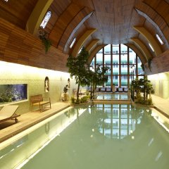 Naturmed Hotel Carbona бассейн фото 3