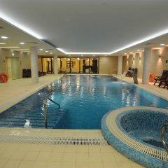 Гостиница Холидей Инн Самара бассейн