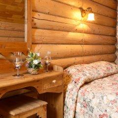 Гостиница Царьград 5* Коттедж с различными типами кроватей фото 8