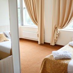 Гостиница SkyPoint Шереметьево 3* Номер Бизнес с двуспальной кроватью фото 7