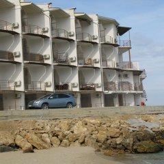 Апартаменты Аврора пляж