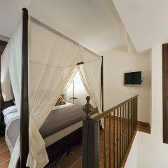 Отель Vincci la Rabida 4* Полулюкс с двуспальной кроватью