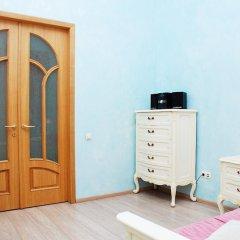 Апартаменты Luxury Kiev Apartments Театральная Апартаменты с разными типами кроватей фото 26