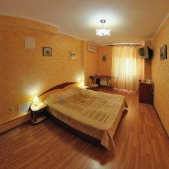 Комфорт Отель комната для гостей фото 12