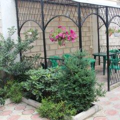 Гостевой Дом Людмила Апартаменты с разными типами кроватей фото 6