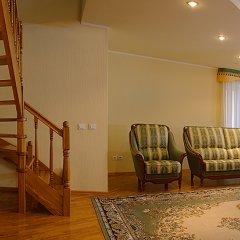 Гостиница Урал 3* Улучшенный люкс фото 15