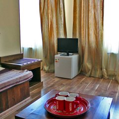Гостевой дом Старый город Полулюкс с разными типами кроватей фото 7