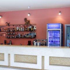 Отель Aquatek Resort and SPA гостиничный бар