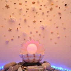 Гостевой Дом Лагуна Стандартный номер с различными типами кроватей фото 21