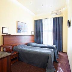 Гостиница Nautilus Inn 3* Улучшенный номер с различными типами кроватей фото 2
