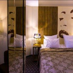 Гостиница Денарт 4* Студия Премиум с различными типами кроватей фото 11