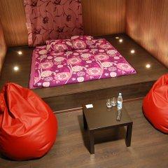 Гостиница Мокба Дизайн 3* Люкс с различными типами кроватей