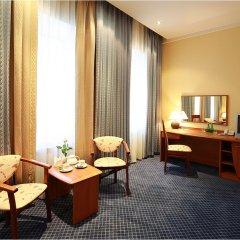 Отель Горки 4* Номер Бизнес фото 5
