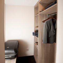 Гостиница Luciano Residence 4* Стандартный номер с различными типами кроватей фото 7