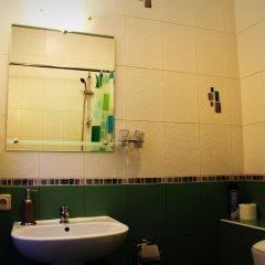 Гостиница Мон Плезир Химки Стандартный номер с различными типами кроватей фото 12