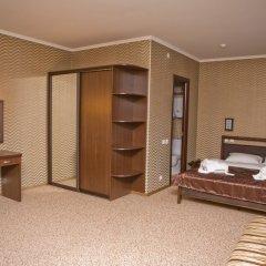 Гостиница Ночной Квартал 4* Полулюкс разные типы кроватей фото 30