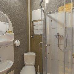 Zolotaya Bukhta Hotel 3* Стандартный номер с различными типами кроватей фото 13