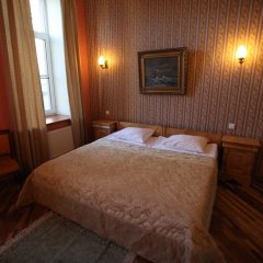 Гостиница Антик Рахманинов комната для гостей фото 5