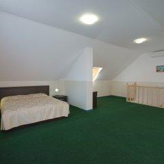 Гостиница Лето 2* Люкс с различными типами кроватей фото 4