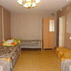 Гостиница Общежитие Карелреспотребсоюза Кровать в общем номере с двухъярусной кроватью фото 7