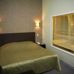 Гостиница Парадная 3* Улучшенный номер с различными типами кроватей фото 6