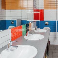 Хостел Достоевский в центре ванная