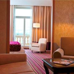 Гостиница Кортъярд Марриотт Санкт-Петербург Васильевский комната для гостей фото 4