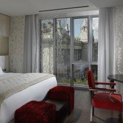 Iberostar Grand Hotel Budapest 5* Номер Atrium с различными типами кроватей фото 2