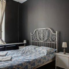 Мир Хостел Стандартный номер разные типы кроватей фото 4